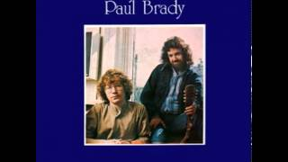 Andy Irvine & Paul Brady - Arthur Macbride (1976)