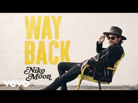 Niko Moon - WAY BACK (Audio)