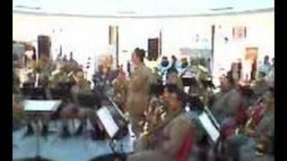 Baixar Banda de Música Corpo de Bombeiros Goiás Pt 2