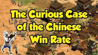 The Curious Case of the Chinese Win Rate ft. TaToH