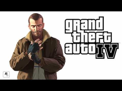 GTA IV  Soviet Connection New mixed Intro