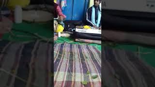 Pauri Garhwal bhagwat katha garam risti