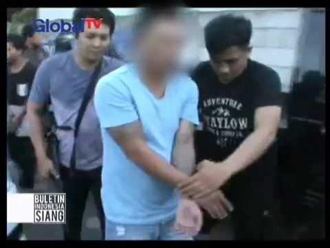 Pemuda Residivis Kembali Bobol Rumah, Makassar - BIS 01/08