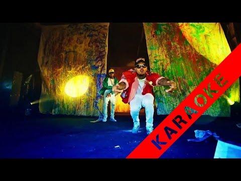 Chris Brown Tyga - Bitches N Marijuana ft. ScHoolboy Q INSTRUMENTAL / KARAOKE