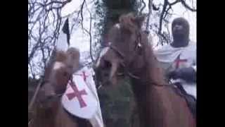 Тайны Ордена тамплиеров 1. Истоки