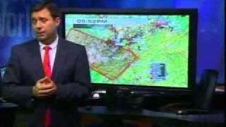 wfmz 69 news at 5 30 6pm severe weather updates 5 14 10