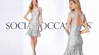 Επίσημα Φορέματα για γάμο Social Occasions Collection Wday 6d14e3d54e1