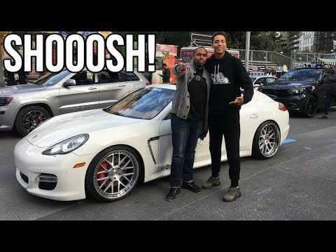 Porsche Panamera Review!! It