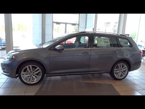2017 VOLKSWAGEN GOLF SPORTWAGEN Reno, Carson City, Northern Nevada, Roseville, Sparks, NV HM501027