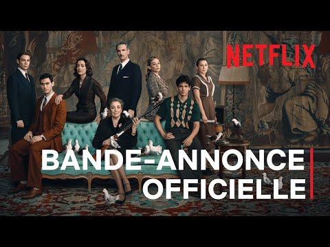 Quelqu'un doit mourir   Bande-annonce officielle VF   Netflix France