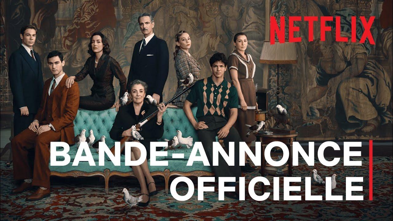Quelqu'un doit mourir | Bande-annonce officielle VF | Netflix France -  YouTube