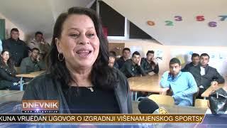 Vtv dnevnik 9. veljače 2019.