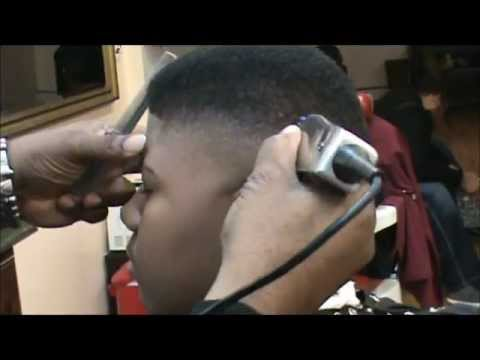 How To Cut The 2 Pac Juice Fade Doovi