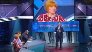 «Свобода слова»: Каким образом Украина сможет вернуть себе Крым (03.08)