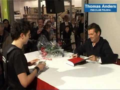 Thomas Anders - 100% Anders (wywiad i reportaż) cz.2