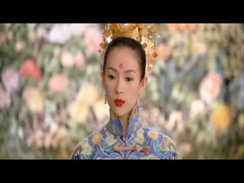 [Zhang Ziyi] House Of Flying Daggers - #1