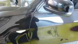 видео Защита кузова вашего автомобиля