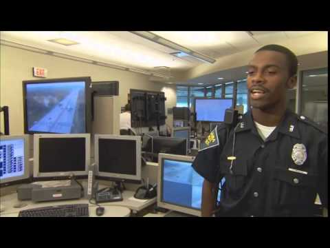 Hot Job # 30 - Law Enforcement Officer