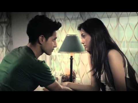 Chand Kelvin Best Kiss Scene (Perawan Seberang) 2013 - YouTube