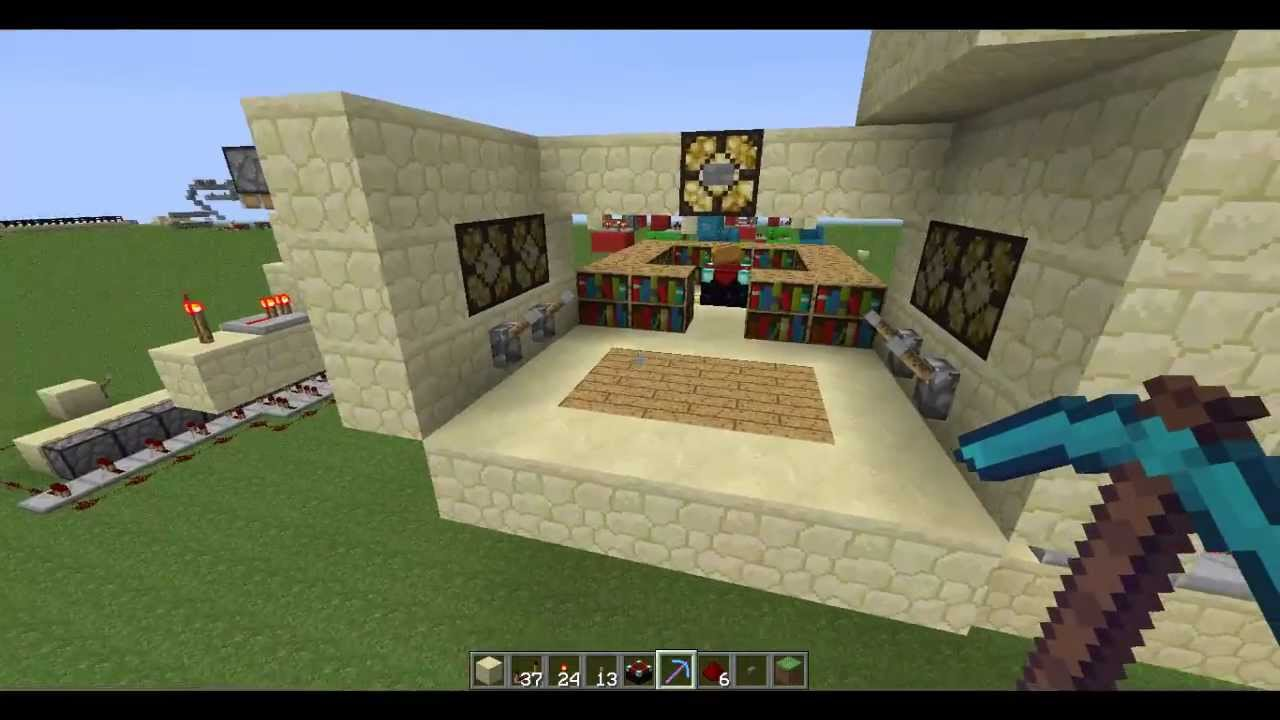 How to Make an Enchantment Table in Minecraft: 12 Steps