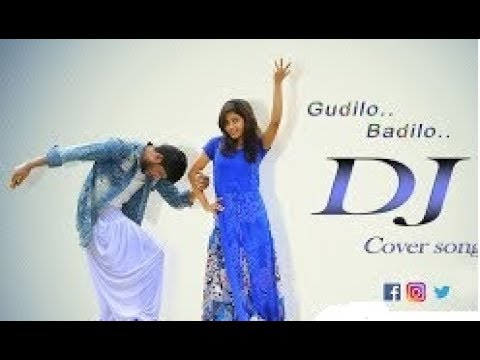 Gudilo Badilo || Video Song || Cover || DJ || Allu Arjun, Pooja Hegde