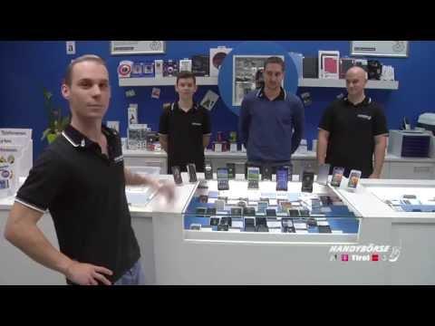 Handybörse - Expertentipp: Outdoor-Handys