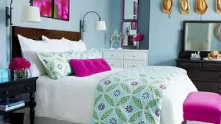 Tips for decorating your bedroom Bedroom furnishings