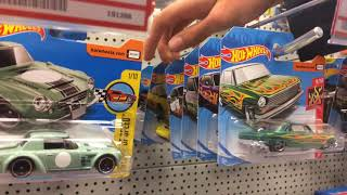 Hot Wheels Hunting Score!!! 3 Treasure Hunts, ERROR, Mooneyes and so much more!!!