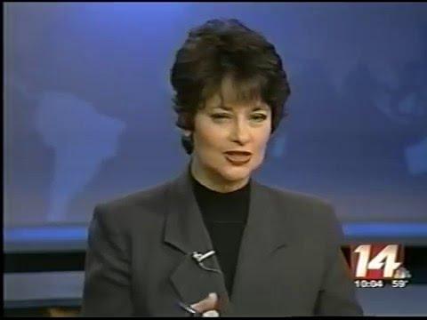 WFIE-TV 10pm News, October 11, 2004