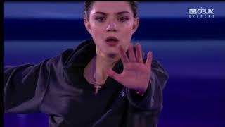 Download Evgenia Medvedeva (RUS) - Europeans 2018 Gala Mp3 and Videos