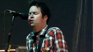 Chevelle same old trip new song Houston Tx 12-6-11 verizon wireless awesome concert vic1219