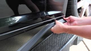Video Universal All-Fit Lip Kit Installation Instructions Do It Yourself DIY Splitter Spoiler download MP3, 3GP, MP4, WEBM, AVI, FLV April 2018