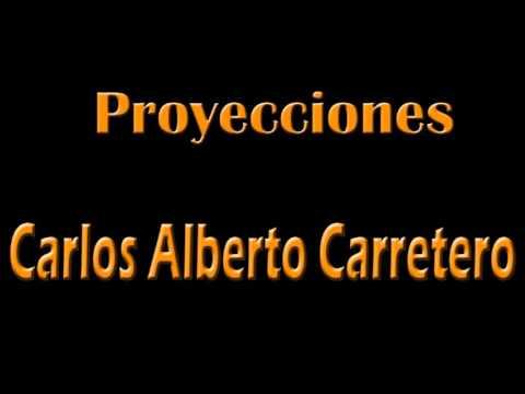 Carlos Alberto Carretero