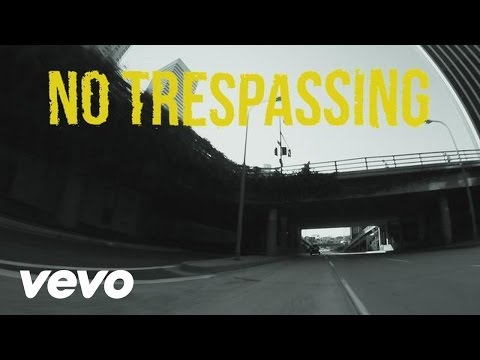 Adam Lambert - Trespassing (Official Lyric Video)