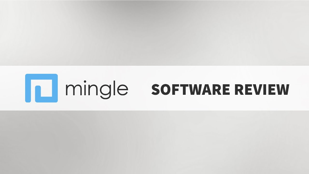 mingle project management review youtube