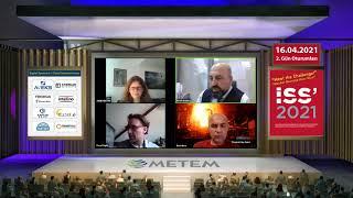 Sustainability & Circular Economy / Intro Panel