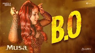 Banda Musa - B.O [Áudio Oficial]