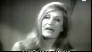 Dalida & Alain Delon - Paroles. paroles. paroles (PL)