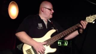 """Errorhead """"Fool in Love"""" - Frank Itt Basssolo (Live 15.3.2012 @ Kaiserkeller Detmold)"""