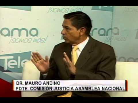 Dr. Mauro Andino
