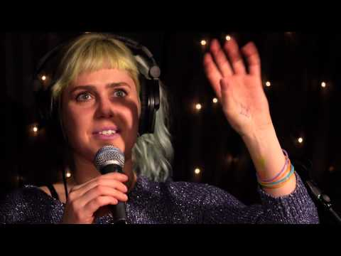 Tacocat - Full Performance (Live on KEXP)