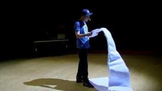 Repeat youtube video Deliric 1 - Ambitie ( Poezie 3D in HD )