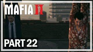 Mafia 2 Walkthrough Part 22 Stairway to Heaven - Let