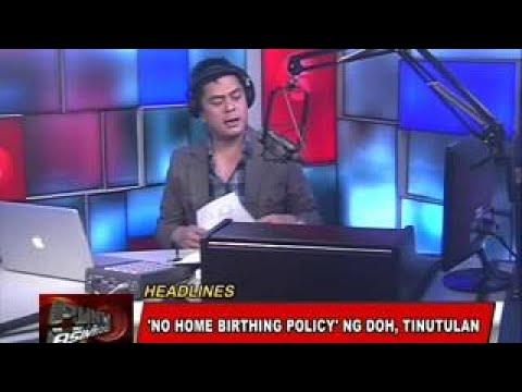 Sabah 2: Tulfo vesves Andanar on the Radio