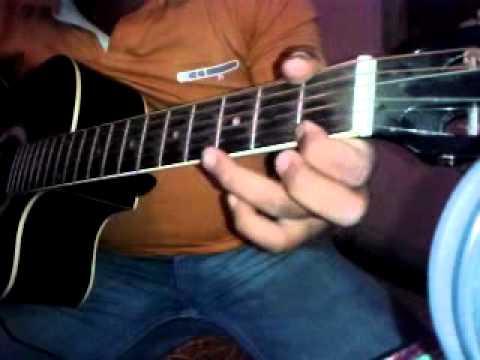 Guitar phir mohabbat guitar tabs : Phir mohabbat guitar tab - YouTube