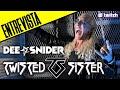Capture de la vidéo Interview | Dee Snider (Twisted Sister) #Themetalcircustv