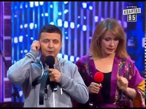 Этот номер Квартала разносит некоторых в хлам - чп в семье президента сын опозорил Порошенко - Видео онлайн