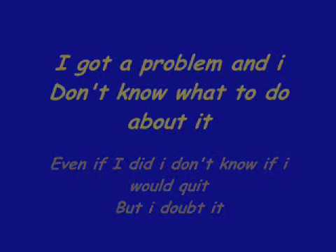 Ne yo - Because of you ( Lyrics )