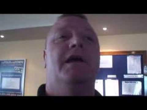 GUKPT Leg 8 Plymouth Day 1a Barry Neville