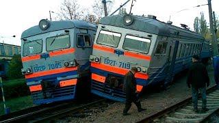 Поезда Приколы - Курьёзы на Железной дороге Curiosities on the Railway Приколы РЖД